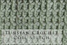 crochet stitsh