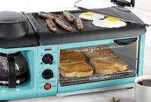 Kitchen appliances/gadgets