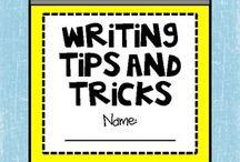 School--writing