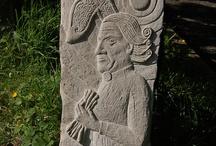 Wicca/mythology/occult / by Robin Taliaferro