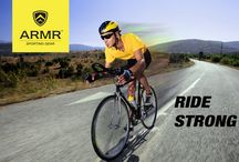 ARMR SPORTS GEAR - CYCLING / FITNESS, LIFESTYLE, SPORTS