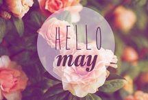May baby!