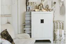Home Design / by Leslie Stinson