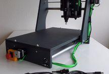 CNC mashine