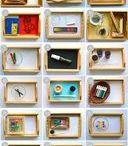 TAB - Montessori Shelves
