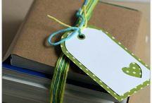 Gift Tags, Cards & Invites