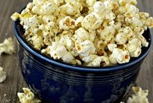 Popcorn + Summer Olympics / by JOLLY TIME Pop Corn