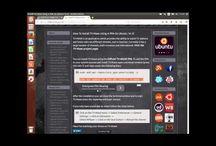 n00bs on Ubuntu