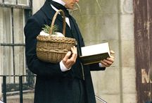 My Austenian Fantasy / Some pictures of Austenian movies