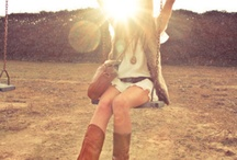 Boho-Chic / by Allie Marie