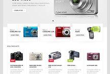 Video & Photo Magento