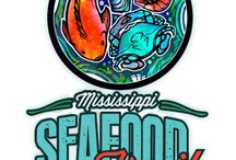 Seafood Trail / Mississippi's first seafood trail of restaurants was established by the Mississippi Hospitality and Restaurant Association in 2014 to promote restaurants that proudly serve wild-caught, genuine Gulf seafood. With 52 participating restaurants from the Delta to the Gulf Coast, the Mississippi Seafood Trail makes it easy for tourists and residents to find establishments that offer Gulf seafood. / by Visit Mississippi
