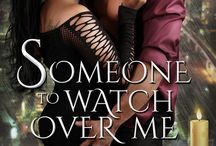 Someone To Watch Over Me / Love, mayhem, motorcycle clubs and the Russian Mafia all collide in Sienna Mynx's new novel to be released on October 15th!