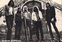 Rufus Zuphall / Rufus Zuphall