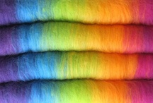♥ Colour Therapy - 1 ♥ / Because colour makes me feel great / by Ev