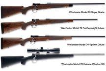 guns and hunting