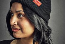 #Sundance 2015 Festival Merch / 2015 Sundance Film Festival hats, beanies, and other fashion accessories to keep you warm! / by Sundance Film Festival