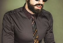 Men's Fashion / Hip and classic men's styles