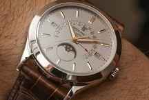 Patek-Pilippe watches