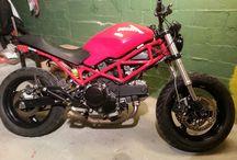 Ducati 695 / My Ducati 695