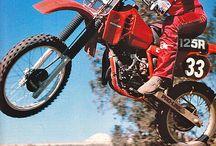 Motocross a jiné motosporty