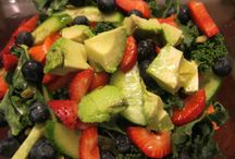 Paleo Soups and Salads / Soups and salads both sweet and savory made with Paleo or Primal ingredients only.