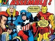 Marvels Mightiest Heroes / by Luke Spencer