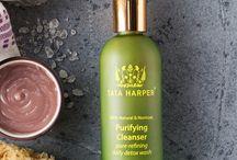 Tata Harper Skincare / Lussuosi cosmetici organici.