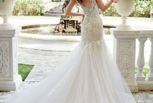 Esküvő ruhában