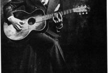 What is a world without Music? / by Jennifer Watson