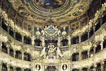 Theatres & Opera Houses / by Freshome