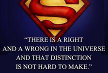 Superheroes ♥♡