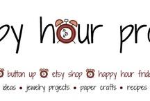 favorite craft blogs