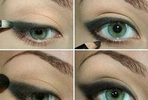 Makeup & Nails / hair_beauty