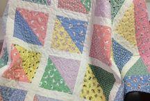 Baby Quilts-Mødrehjælpen