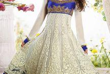 Salwar Kameez / shalwar kameez- It  is a traditional dress worn by women.Buy all latest womens  salwars like silk salwar,bridal salwar,designer salwar,wedding salwar,partywear salwar online at chennastore.A leading online shopping site for womens clothing. For more collection http://www.chennaistore.com/salwar-kameez