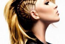 Hair - Avont garde