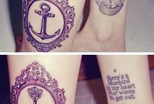 Tatuagens InLove