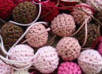 bricolage laine