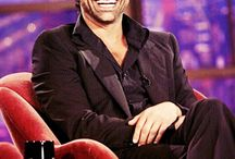 JOHN STAMOS ♥♥©LauryRow / Charismatic singer & acteur in Full House , ER , Glee... ♥ born the 08.19.63 :p (By Me ©LauryRow)
