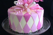 Decorator Cakes / by Denise Swindoll James