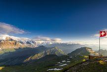 Schweiz Switzerland