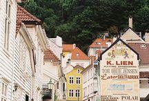 Photography - Bergen
