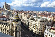 Schön in Madrid