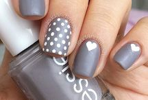 nail ideas / by Tina Fields