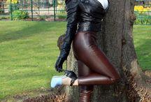 hot ladys dominatrix or mistress i love / ladys i like very much