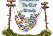 Grupuri de comunicare