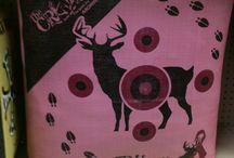 Hunting / by Katrina Mares