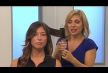 How to De-tangle Your Hair / Famous hair stylist Maria McCool explains how to de-tangle your hair if it gets caught in a styling brush like Perfecter Fusion Styler. Watch the video. http://www.tryperfecter.com/hairstyle-trouble-shooting.php  / by Perfecter Beauty Brands