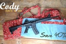 Cody | Rifle Cases